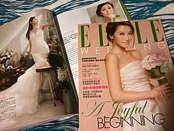 そして、やっぱり気になるのが、香港のwedding!