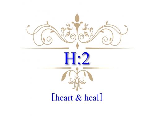 H:2-heart&heal-出張style-Men's therapist