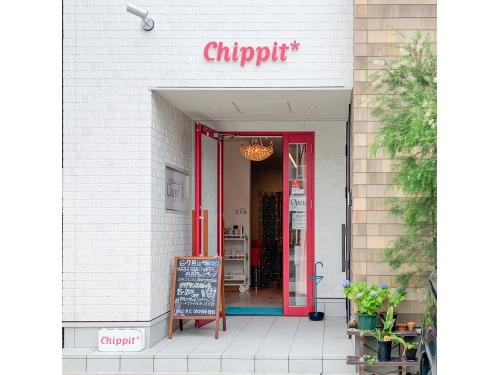 Beauty&Dance Chippit*